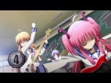TV | Angel Beats! Special: Stairway to Heaven | Ангельские ритмы! «Лестница в рай» (Special) (субтитры)