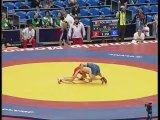 Чемпионат Мира 2010 по вольной борьбе. Украинская команда.
