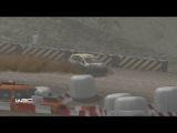WRC2010 - тест 2 запись игры (15fps fraps) 2011-03-22